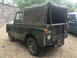 land rover singapore land rover series 2a iia 88