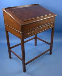 Antique Office Furniture For Sale by Antique Style Lectern Clerks Desk For Sale Antiques Com