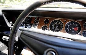 Ford Capri 1971 Capri Lives Up To Its Promise Let U0027s Talk