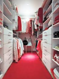 Wall Of Closets For Bedroom Master Bedroom Walk In Closet Layout Clothes Hanger Attached On