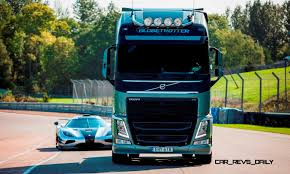 volvo 18 wheeler commercial top 4 reasons to become a professional truck driver
