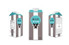 milk design milk packaging design by berangere marchal retail design