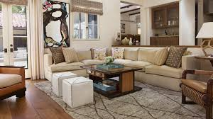 How To Decorate A Ranch Style Home by California Ranch Style Home Episode 1 Living Room U2014indoor Outdoor