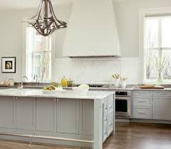 Kitchen Gray Cabinets Mitchell Wall Architecture And Design Kitchens Porters Paint