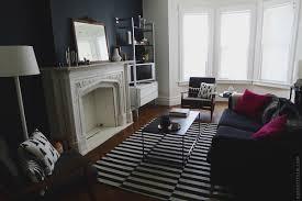 ikea living room rugs this is what my living room looks like now door sixteen