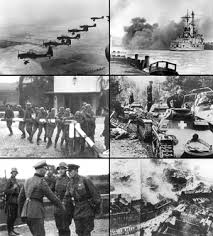 than other german organizations such as by fighting to the death invasion of poland wikipedia