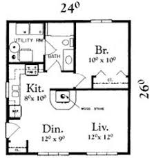 small house floorplan 400 square foot tiny home floor plan more usable space could be
