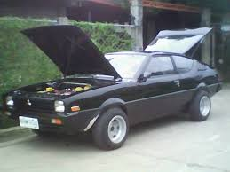 mitsubishi celeste 1980 wadwad 1980 mitsubishi lancer specs photos modification info at