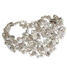 vintage wedding necklace images Vintage wedding jewellery vintage jewellery for brides lace jpg