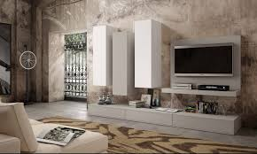 Modern Wall Units And Entertainment Centers Interior Design Amazing Wall Covering Ideas With Modern Wall