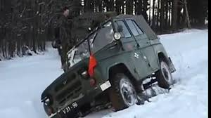 2x Gaz 69 Versus Uaz 469 Video Dailymotion