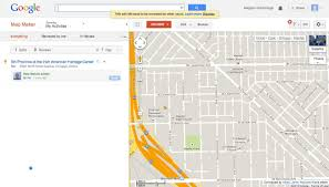 Maps Google Com Chicago by Google Map Maker Vs Openstreetmap Which Map Rules Them All
