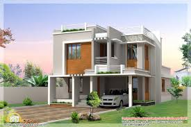 nice house designs small modern homes images of different indian house designs home