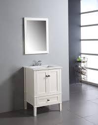 18 Inch Deep Bathroom Vanity Canada by Simpli Home Chelsea 24