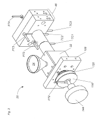 patent us8622726 injection molding apparatus having a