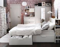 chambre brimnes when you re in a small space a bed with storage will help