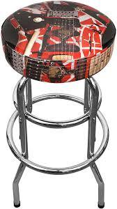 shop bar stool evh frankenstool bar stool van halen store
