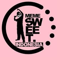 Meme Sweet - meme sweet indonesia officialmsi twitter