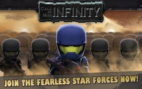 call of mini infinity android apps on google play