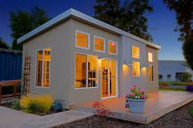 Model Home Pictures Interior 20 Of The Coolest Prefab Homes You U0027ve Ever Seen Prefab Tiny