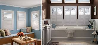 Wooden Plantation Blinds Wood Shutters I Plantation Shutters I Graber