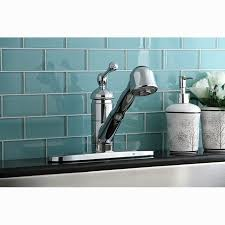 Kingston Brass Kitchen Faucets by Best 25 Pull Out Kitchen Faucet Ideas On Pinterest Budget