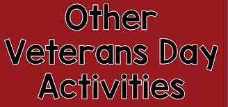 mrs willyerd u0027s virtual classroom veterans day class project