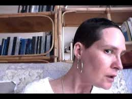 hair three months after chemo hair three months and 10 days post chemo youtube