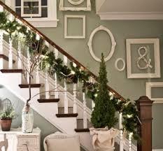 treppe dekorieren bilderrahmen dekorieren kreative wandgestaltung freshouse