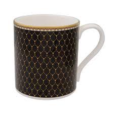 tiger fine bone china mug halcyon days