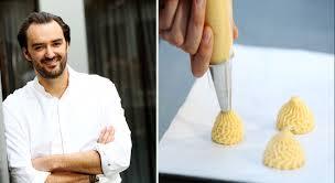 livre de cuisine cyril lignac réussir la pâte à chou avec cyril lignac prima