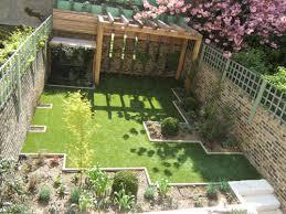 Pergola Garden Ideas Kensington Pergola Garden By Garden Designer Plunket