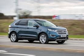 long term car rental europe ford edge 2017 long term test review by car magazine