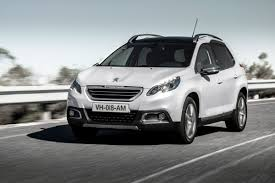 peugeot 2008 1 6 e hdi review auto express