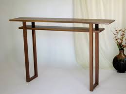 narrow console table for hallway narrow console tables for narrow hall