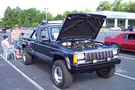 comanche jeep 2015 1987 amc jeep comanche owned by john spencer antique automobile