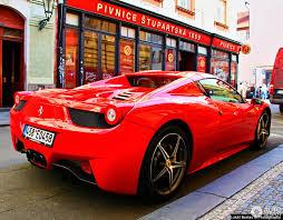 Ferrari 458 Spider - ferrari 458 spider 21 january 2017 autogespot