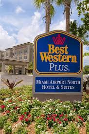 Miami International Mall Map by Best Western Plus Miami Airport North Hotel U0026 Suites Miami Florida