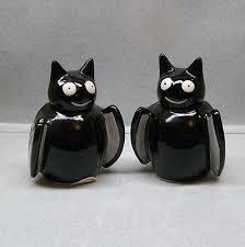 halloween salt n pepper shakers collection on ebay