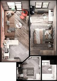 Best  Small House Interior Design Ideas On Pinterest Small - Small space home interior design