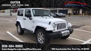 mail jeep 4x4 new 2017 jeep wrangler sahara sport utility in pearl city pj3391