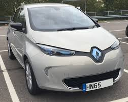 renault zoe boot space renault zoe u2010 2 000 miles and counting iwader wade urry