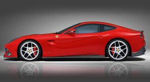 Ferrari F12 Aerodynamics - novitec ferrari f12 berlinettta catalog novitecgroup com