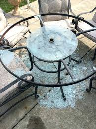 round glass outdoor table patio ideas round patio table with lazy susan 60 round patio table