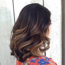 how to lighten dark brown hair to light brown how to lighten up dark hair with balayage hair world magazine