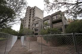 Building Style Banished Brutalism Death Knells Abound For Building Style Am
