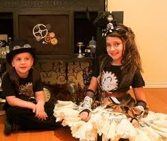 a steampunk halloween party anders ruff custom designs llc