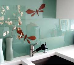 Kitchen Glass Backsplash by Vision Mirror And Shower Door U2013 Re Imagine Your Beautiful Bath Today