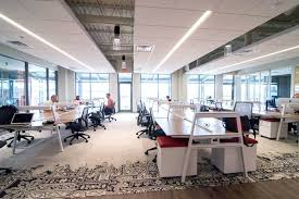 office design open plan office design ideas open office floor