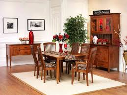 elegant amish dining room furniture amazing home decor 2017